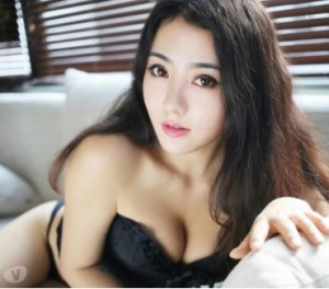 Vahina escorts in Travilah, MD