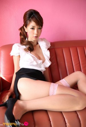 Eilyne shemale nuru massage in Rowley Regis